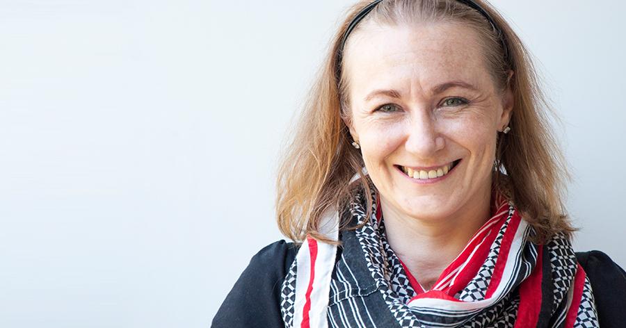 Veronika Hublová: Člověk se po úrazu dozví, jaký opravdu je