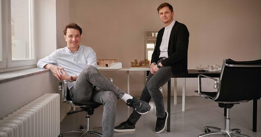 Chybik+Kristof získali ocenění Design Vanguard 2019
