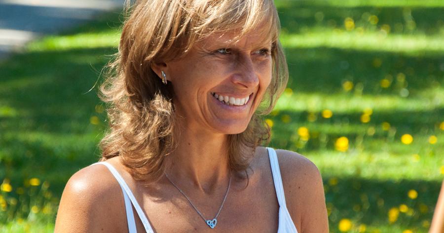 Simona Kolaříková: Nikdy jsem nad sebou neměla čas přemýšlet. Teď se těším na Nový Fenix